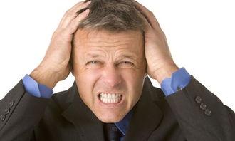 你存在龟头炎的几大症状吗