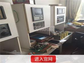 西门子802DSL伺服电机维修实战操作