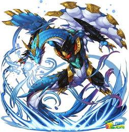 裂天瞬世-【实战研究】裂水.蒂阿兹作为龙系宠物,其攻击,防御和血量成长都极...