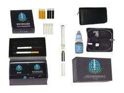 用户评论 中华蓝天电子烟303G 一支半装送精品小皮包