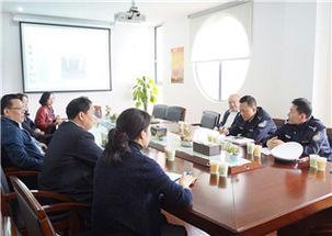 徐汇区副区长 区公安局局长吕耀东视察盛华幼儿园