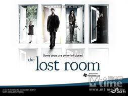...久看了一部迷你美剧《迷失的房间》(THE LOST ROOM),一直...