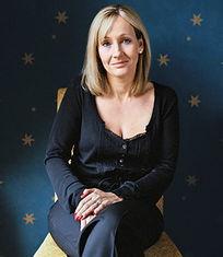 哈利波特》系列小说红遍全球,也令她成为全球收入最高的作家,但来...