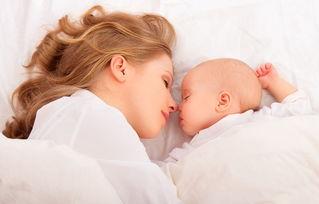 母亲情绪平和是对孩子最伟大的教育