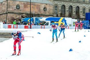 博雅乐山棋牌2.1.0803-新华社照片,斯德哥尔摩,2016年2月12日 (体育)(1)滑雪——瑞...