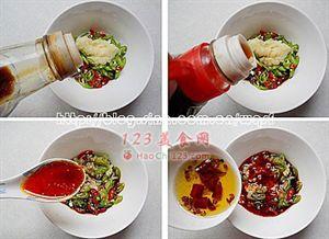 洋芋搅团 的做法