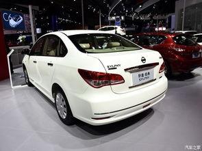 在本届车展上,东风日产轩逸经典领先版正式上市,新车共包含两款...