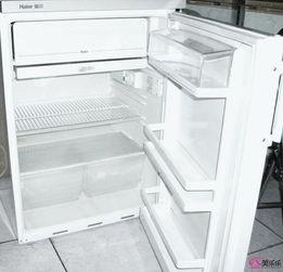 单门冰箱尺寸及海尔双开门冰箱尺寸