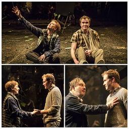 ...国家剧院现场 莎士比亚经典喜剧 皆大欢喜