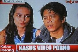 性交免费无码自拍视频-印尼 艳照门 性爱录像男主角向警方自首