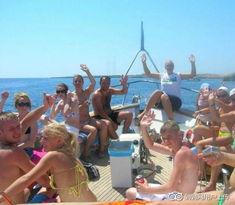 ... Trias Boat Trips