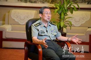 彭小枫上将谈父亲牺牲细节 现场飙泪情绪激动
