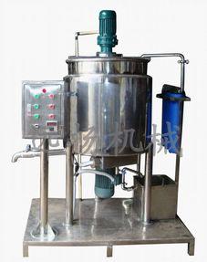 厂家直销洗发水生产设备,洗发水设备,洗发水机器