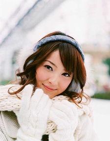 日本美女人体图片最美面孔佐佐木希清纯写真