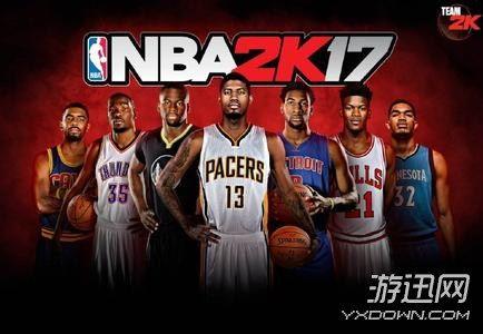 NBA2K17游戏声音很小怎么办 解决方法介绍