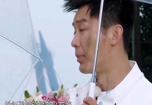 男便是为了澄清杨颖代孕录制的,... 也是,早前郑恺和bab