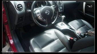 ...深圳小如】【卖2010年日产逍客2.0L两驱天窗版,还有09年CRV四驱...