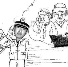 中国海军护航故事 汇