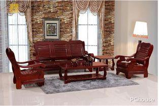 详解木凉椅沙发材质与功能