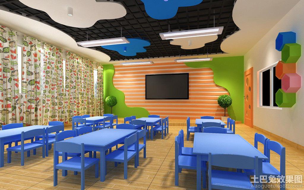 幼儿园教室布置 幼儿园教室 幼儿园 幼儿园主题墙饰设计