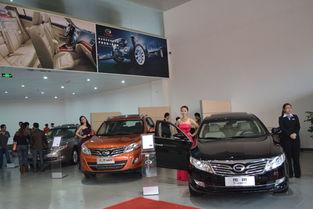 搜狐看车团QQ群2:233852034   搜狐汽车   全新升级的2012款传祺,...