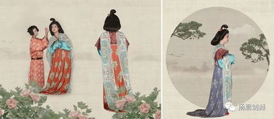 消玉殒:肥胖的巅峰时期】   天宝后期,贵族女性的身材继续往更加丰...