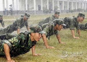 军人训练-2015年部队什么时候涨工资