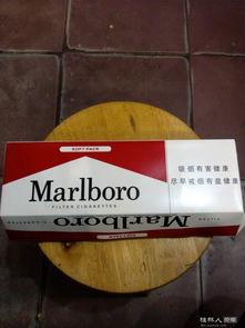 大陆 香港 台湾的香烟盒上的警示图案