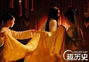 中国帝王 太子和后宫的称谓大全