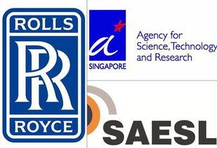 新加坡携手劳斯莱斯斥资6000万成立航空3D打印实验室