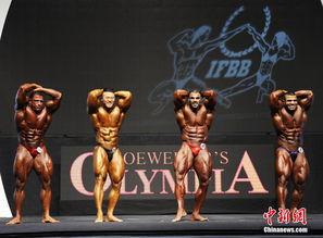 ...25日晚间,由国际健美健身联合会(IFBB)主办的2015奥林匹亚先...