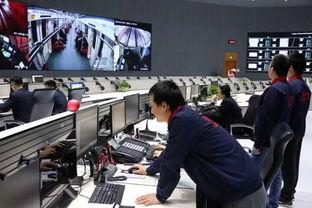 全球首次 广州地铁实现全车30路高清视频监控
