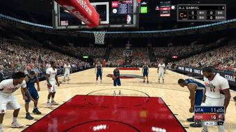 NBA 2K17 MG模式交易转会心得及阵容选择