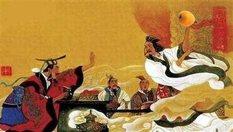 ... 戏说十大神话传说和历史事件真相