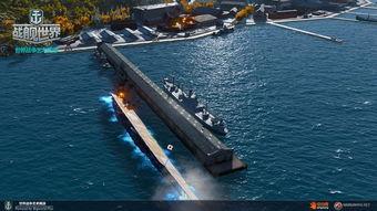 全新游戏体验 战舰世界 剧情模式大解析