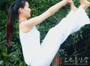 内射的优点-瑜伽的好处 女人常做这动作让男人痴迷一生