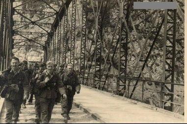 二战德军山地部队