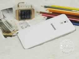 设计高端旗舰 三星N9002昆明报3800元