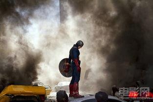 ... 复仇者联盟 超级英雄组团步入 宇宙级