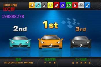 北京赛车pk10长龙统计对赢钱的重要性