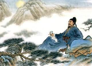 中国最早追星族 白居易粉丝浑身刺... 的崇拜所导致的疯狂