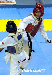 ...台北选手获女子51公斤级冠军 4