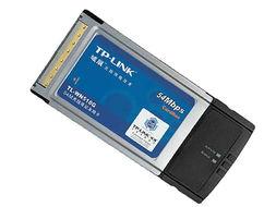 TP-Link54M笔记本无线网卡TL-WN510G-便宜没话说 TP笔记本无线网...
