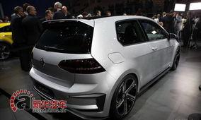 北京车展大众之夜 十余款新车齐亮相