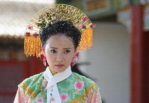 100秒看清古代女子服饰变化,揭穿古装剧那些雷人造型