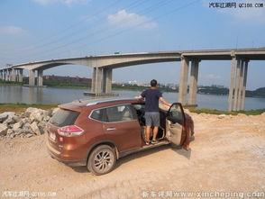 日产新奇骏北京购车哪里可以办理分期贷款