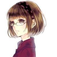 戴眼镜的女生如何化妆