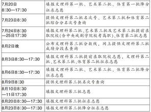 高考时间安排 2014广州2014年高考时间安排