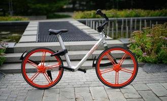 摩拜单车4大黑科技解读 不仅仅是为了赚钱