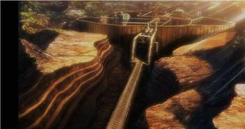 ...击的巨人 与 铁甲城的卡巴内瑞 ,像与不像看了再说